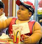 Слишком толстые американцы рискуют остаться голодными