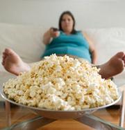 Ожирение приводит к раку