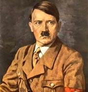 Разведчиков интересует гороскоп Гитлера
