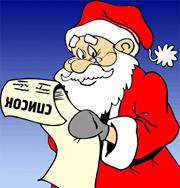 Радулова: Письмо Деду Морозу
