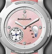 Новые часы умеют показывать будущее