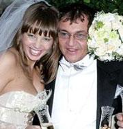 Дибров влетел на деньги из-за свадьбы