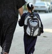 8-милетнюю малышку суд отказывался разводить