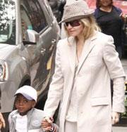 Свадьба Мадонны – тайна за семью печатями
