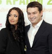 Сын Ющенко вступил в брак