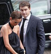 Ющенко-младший сыграет свадьбу на Сейшелах