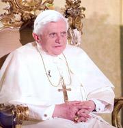 Жители Швейцарии просят Папу Римского остановить глобальное потепление