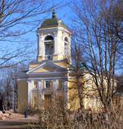 В Германии ради экономии закрывают церкви