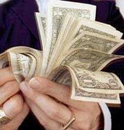 Британцы продают почки за долги