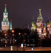 Жителям Москвы и Петербурга легче всего в кризис