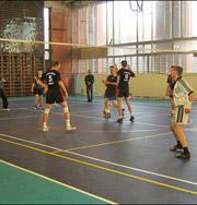 Спорт в команде приносит больше удовольствия