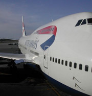 British Airways сокращает сотрудников