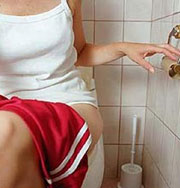 Поляки озаботились туалетами