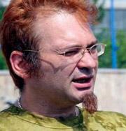 Роман Трахтенберг умер от диеты