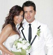 Супер свадьбы 2009. Фото
