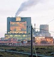 Покупатели купили домик возле реактора