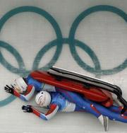Олимпиада: сплошные курьезы. Фото