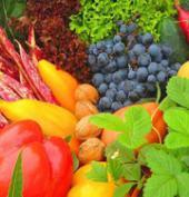 Помидоры и апельсины помогают похудеть