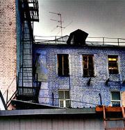 Крыши домов экологи выкрасят в белый цвет