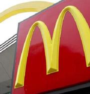 Хоккеисты олимпийской сборной вынуждены питаться в МакДональдс