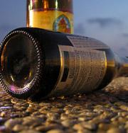 Ющенко изменил закон про пиво