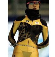 15-летняя конькобежка шокировала Олимпиаду своими трусами