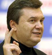 Охрана Януковича не пустила в туалет генсека Совета Европы