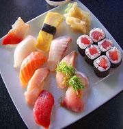 В кишечниках японцев есть бактерии для суши