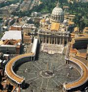 Ватикан разрешает секс с 12-летними