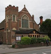 Из баров делают церкви