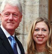 Дочь президента попросила его похудеть к свадьбе