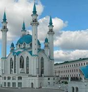 В мечети будут учить петь