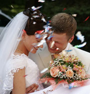 Японские свадьбы будут проходить в аэропорту