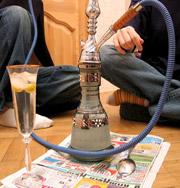 Курение кальяна приводит к смерти