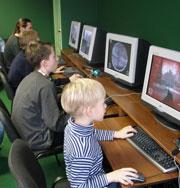 Компьютерные игры подрывают здоровье