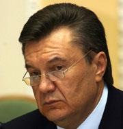 Янукович допустил грубейшую ошибку