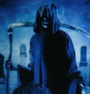 Мужчина-окультист умер в лично вырытой могиле