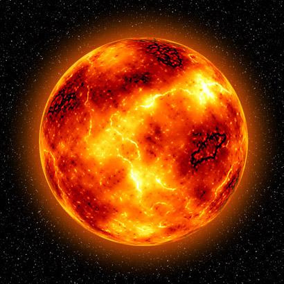 Солнечное затмение нужно смотреть на острове Пасхе