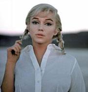Неизвестные снимки Мэрилин Монро. Фото