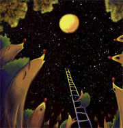 Луна может исчезнуть