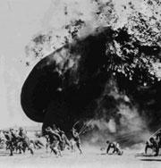Шокирующие снимки войны. Фото