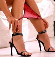 Сексуальная жизнь женщин улучшается к 40 годам