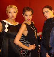 АНДРЕ ТАН презентовал в Киеве эксклюзивную коллекцию нарядов Fashion-show «The best of Andre Tan»