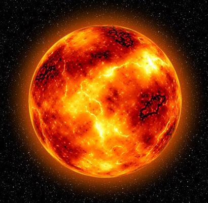 Либидо зависит от солнца