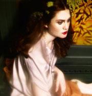Джинни Уизли из Гарри Поттера стала богиней. Фото