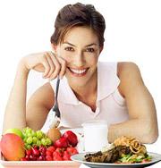 «Денежная» диета лучше всего подходит женщинам
