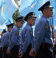 Милиционеров будут официально учить культуре