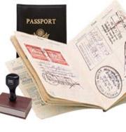 Загранпаспорт можно заказать в интернет