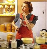 Мужчинам больше не нравятся домохозяйки