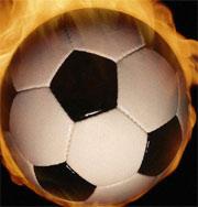 Футбол будит в мужчинах сексуальность